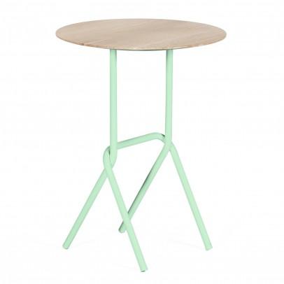 Hartô Désiré nightstand - light green-listing