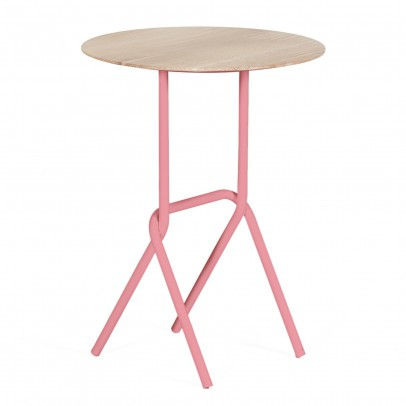 Hartô Désiré nightstand - pink-listing