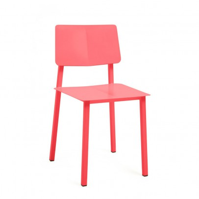 Hartô Rosalie chair - coral-listing