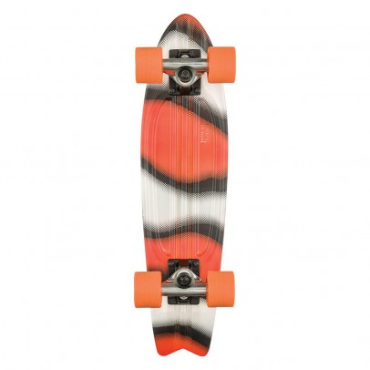 Globe Graphic Bantam Skateboard - Clown fish-listing