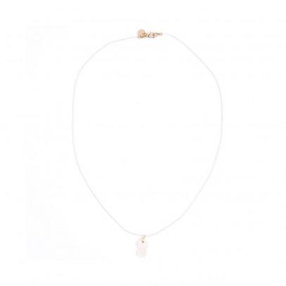 April Showers Collar Piñas-listing