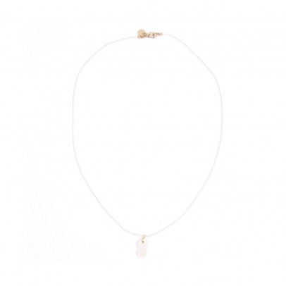 April Showers Collier Ananas-product