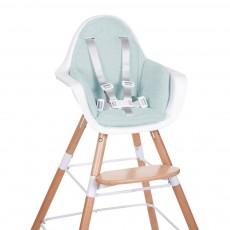 Childwood Assise chaise haute évolutive - Vert amande-listing