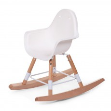 Childwood Set de pieds rocking-chair pour chaise évolutive-listing