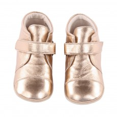 Petit Nord Velcro booties-listing