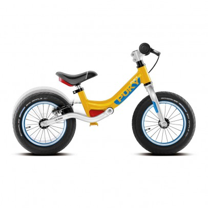 Puky Bici sin pedales con freno LR Ride - Naranja-listing
