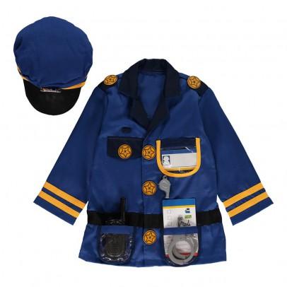 Melissa & Doug Police Officer Role Play Set-listing