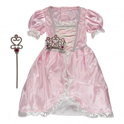 Melissa & Doug Princess Role Play Set-listing