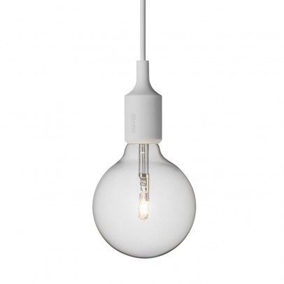 Muuto Hanging lamp - grey-listing