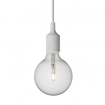 Muuto Lampe suspendue - Gris clair-listing