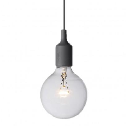 Muuto Lampe suspendue - Gris foncé-listing