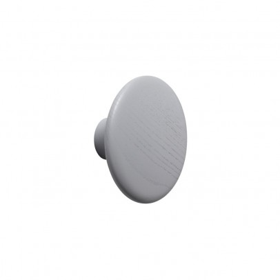 Muuto Patère Dots 13 cm - Medium-listing