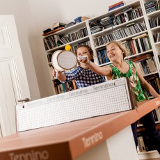 Smallable Toys Table de ping-pong en carton-listing