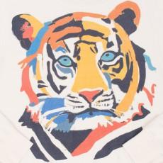 G.KERO Funky Tiger Sweatshirt-listing