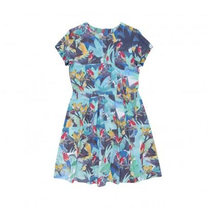G.KERO Jungle Parrots T-Shirt-listing