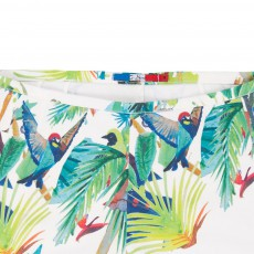 G.KERO Jungle Parrots Shorts-listing