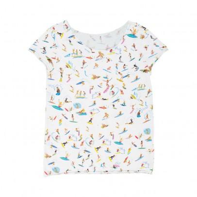 G.KERO T-Shirt Super Surfers-listing