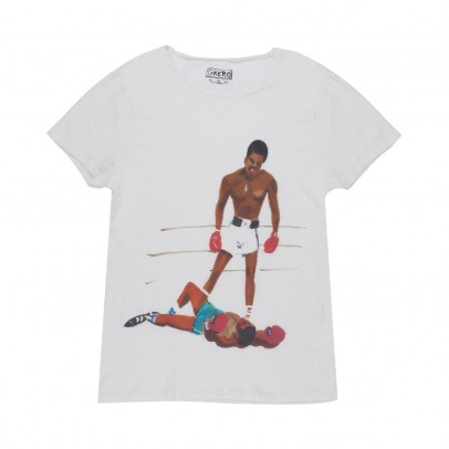 G.KERO T-Shirt Boxer KO-listing