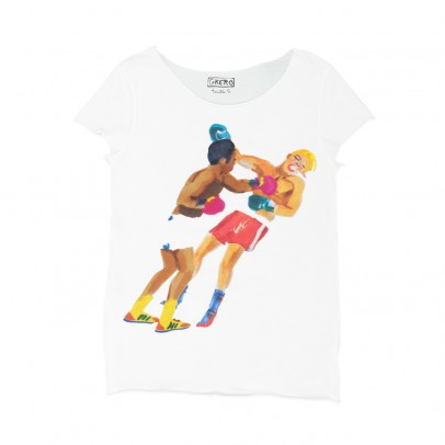 G.KERO PIM Boxers T-shirt-listing