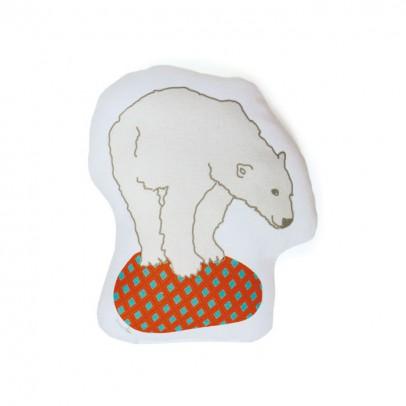 MIMI'lou Peluche cojín oso-listing