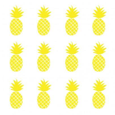 MIMI'lou Stickers Ananas-listing