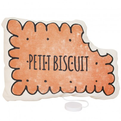 Annabel Kern Little Biscuit Music Box-listing
