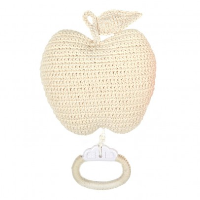 Anne-Claire Petit Boîte à musique pomme-product