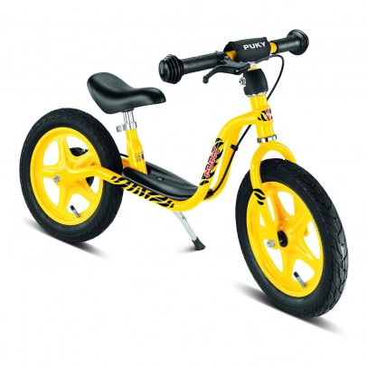 Puky Bici sin pedales con freno - Amarillo tigre-listing