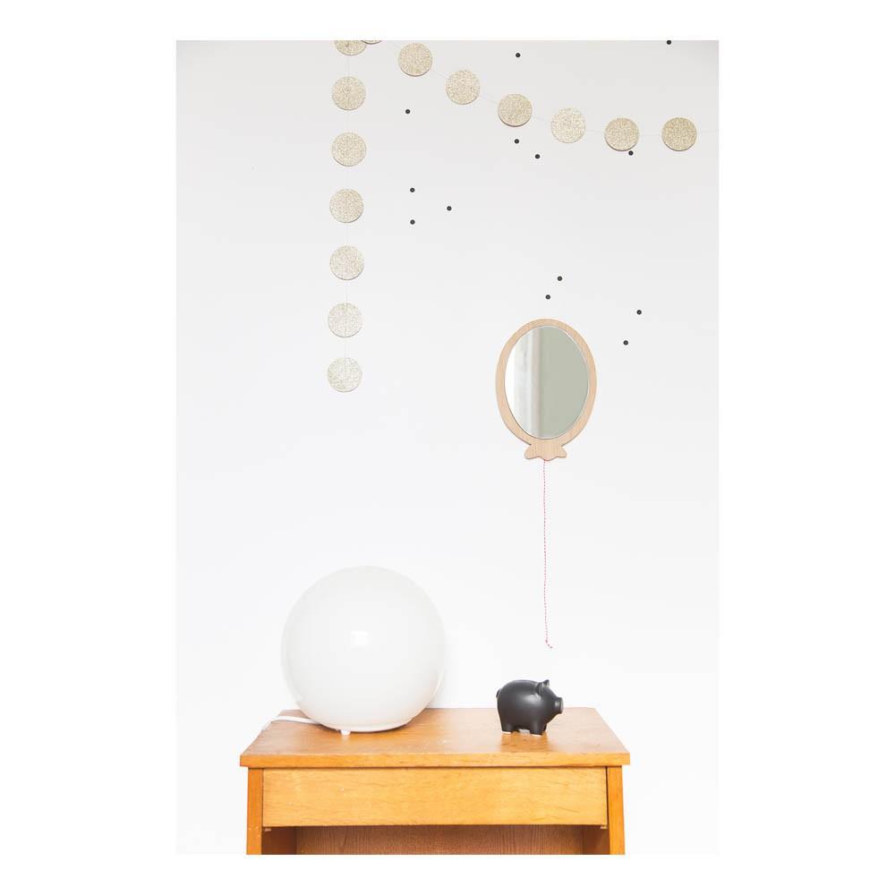 April Eleven Miroir ballon-product