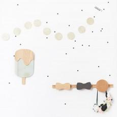 April Eleven Miroir esquimau-listing