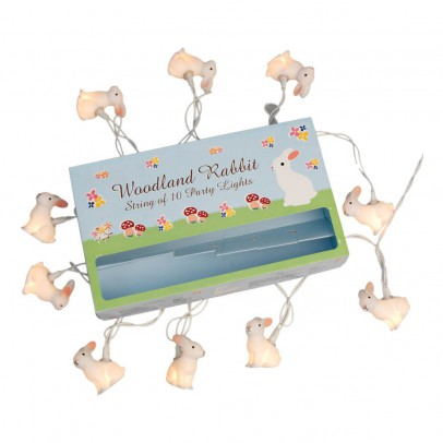 Rex Rabbit Fairy Lights-product
