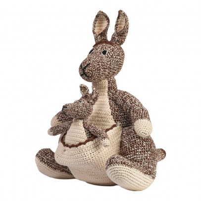 Anne-Claire Petit Kangaroo and Joey-product