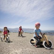 Wishbone Bici sin pedales Classic 3 en 1-listing