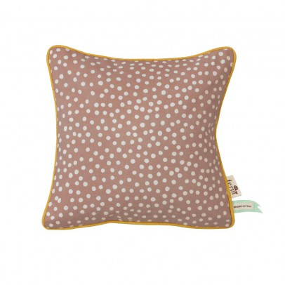 Ferm Living Pink Dots Cushion-product