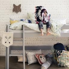 Ferm Living Lampe Renard-listing