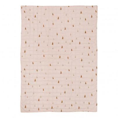 Ferm Living Coperta Cone - Rosa - 70x100 cm-product