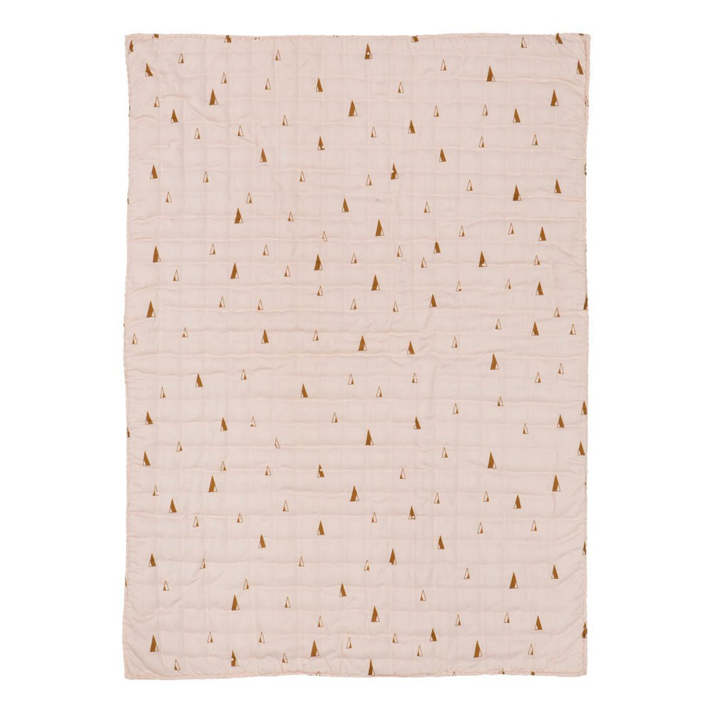 Ferm Living Kegel-Decke-Rosa - 70x100 cm-product