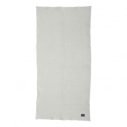 Ferm Living Serviette de bain - Gris clair - 70x140 cm-listing