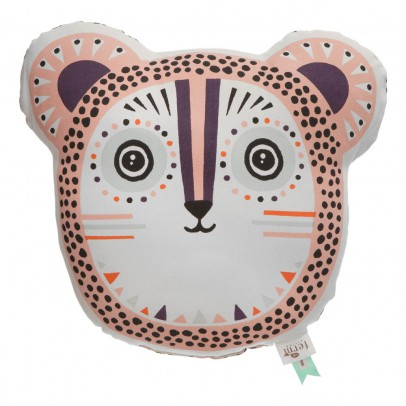 Ferm Living Billy Bear Cushion --product