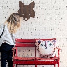 Ferm Living Cuscino orso Billy --product