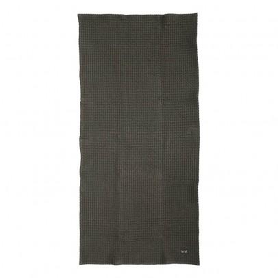 Ferm Living Serviette de bain - Gris - 70x140 cm-listing