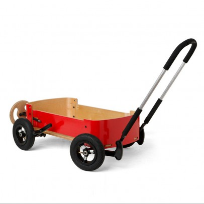 Wishbone Wagon - Red-listing