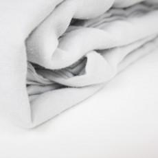 Lab Funda edredón lino lavado gris-listing