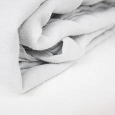 Lab Grey Washed Linen Quilt Cover-listing