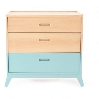 Nobodinoz 3-drawer Chest of Drawers-listing