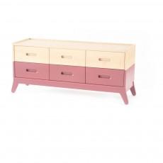 Nobodinoz 6-drawer Chest of Drawers-listing