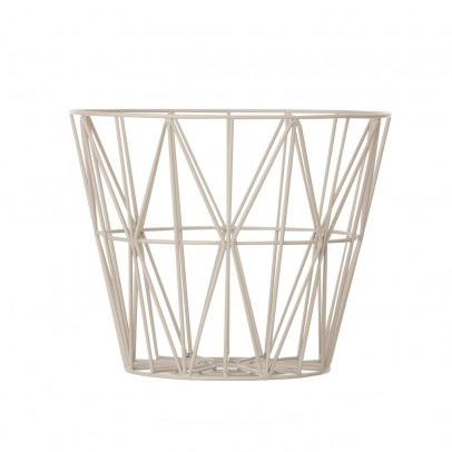 Ferm Living Cesto Wire --product