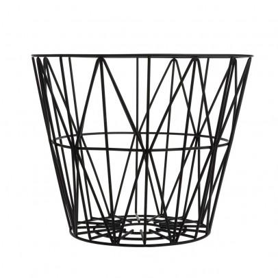 Ferm Living Panier Wire moyen --product
