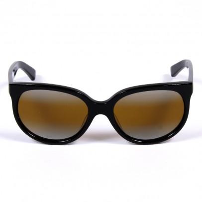 Finger in the nose-Vuarnet Sonnenbrille Cat Eye-Schwarz-listing
