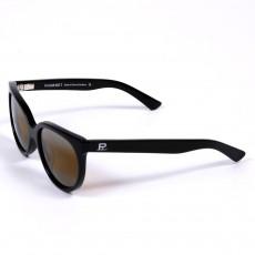 Finger in the nose-Vuarnet Gafas de sol Cat Eye - Negro-listing